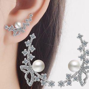 Sterling Silver 925 Earrings